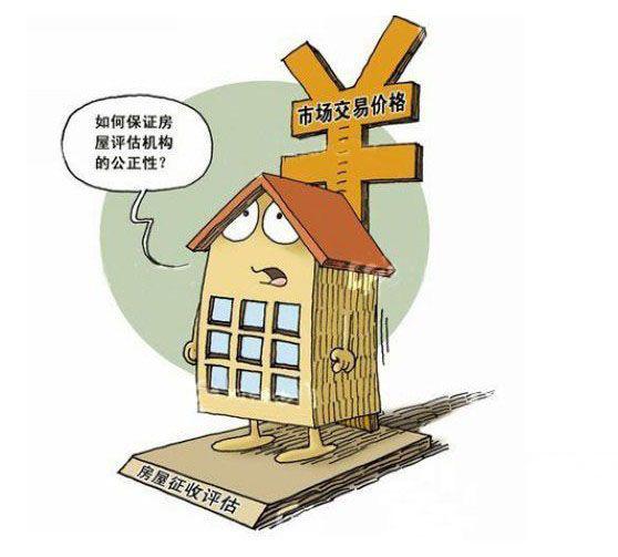 呼和浩特房地产评估